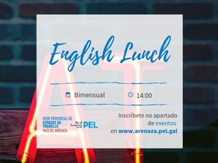 English Lunch
