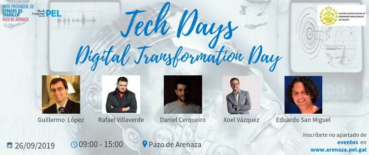 Tech Days - Digital Transformation Day